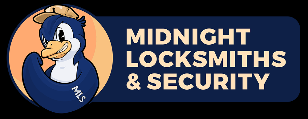 MIDNIGHT LOCKSMITHS & SECURITY
